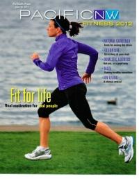 PNW Magazine 6-10-2012 Cover