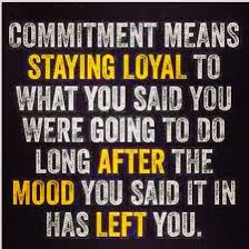 commitment mood meme week wednesday want fitness? commit every 48