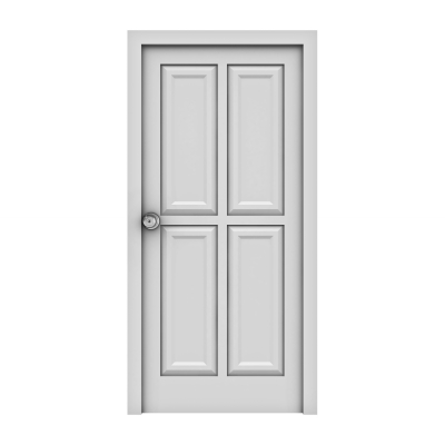 """This is door number one. Plain. Boring. Typical. The kind of door I'm always tempted to walk through after a performance that my monkey mind deems as """"sub-par."""" (Image courtesy of Master isolated images / FreeDigitalPhotos.net)"""