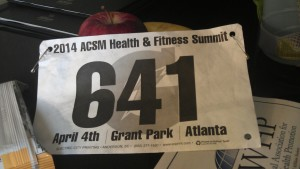 Yay for race numbers. I collect them and hang them up in my office so that they talk to me and remind me to get out there for my workouts.