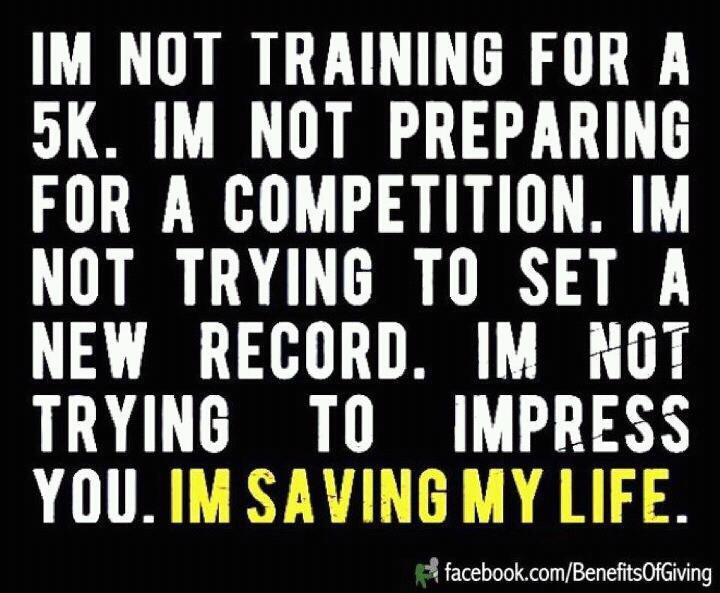 fitness meme of the week saving our lives the every 48