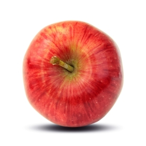 """Good nutrition is more than """"an apple a day."""" But that's a great start. (Image courtesy of foto76 / FreeDigitalPhotos.net)"""