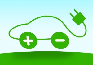 Don't unplug your electric car. You won't be able to drive it anywhere. But do unplug yourself from activity monitors, at least some of the time, so that you can practice mindfulness in your workouts. (Image courtesy of Danilo Rizzuti / FreeDigitalPhotos.net)