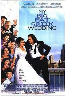 "I love this film. A ton of laughs...and ""Yup, the Italians do that, too"" moments."
