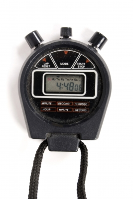 One of many excellent tools for measuring your fitness progress. (Image courtesy of sattva at FreeDigitalPhotos.net)