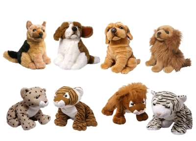 This is the cutest picture of puppies (well, toy puppies) that I could find on short notice this morning. (Image courtesy of Victor Habbick at FreeDigitalPhotos.net)