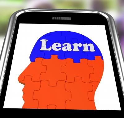 Work out your brain. Learn new stuff. (Image courtesy of Stuart Miles at FreeDigitalPhotos.net)