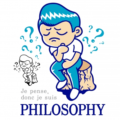 "I'm feeling rather philosophical this week. So this week shall be Philosophy Week at Every48. Every day, a new mental tip for keeping us ""in the game"" even when we have, say, a sore shoulder. (Image courtesy of Boians Cho Joo Young at FreeDigitalPhotos.net)"