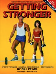 It's old school, but wow, is it helpful. (And yes, there's a 20th anniversary edition from 2005 if you want the updated version.) Really solid advice on creating a weight training program, for everyone.